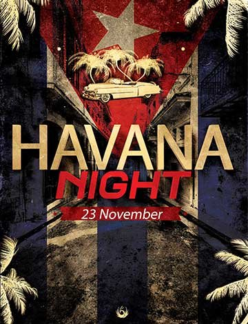 Havana night