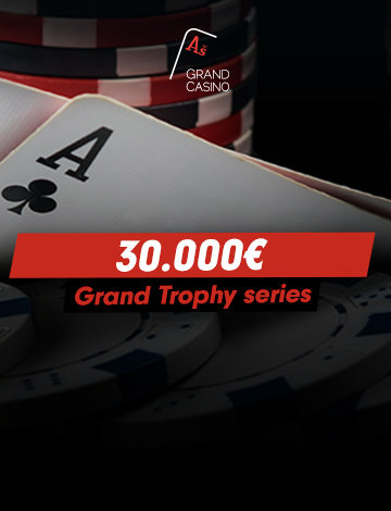 Grand Trophy Series - Final Day